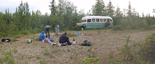 Vlasti su izgubile strpljenje sa turistima: autobus iz filma U divljini uklonjen