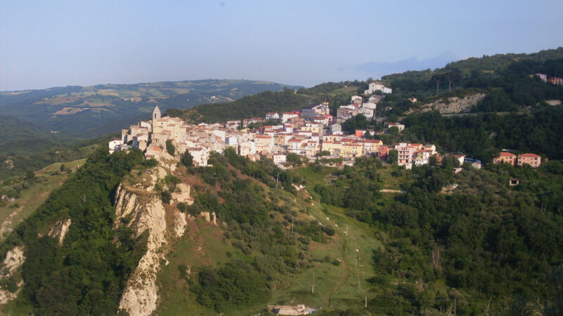Italijansko selo poziva posetioce na besplatan odmor