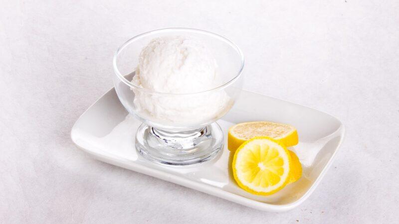 Domaći sladoled: potrebna su vam samo 2 sastojka i 5 minuta!