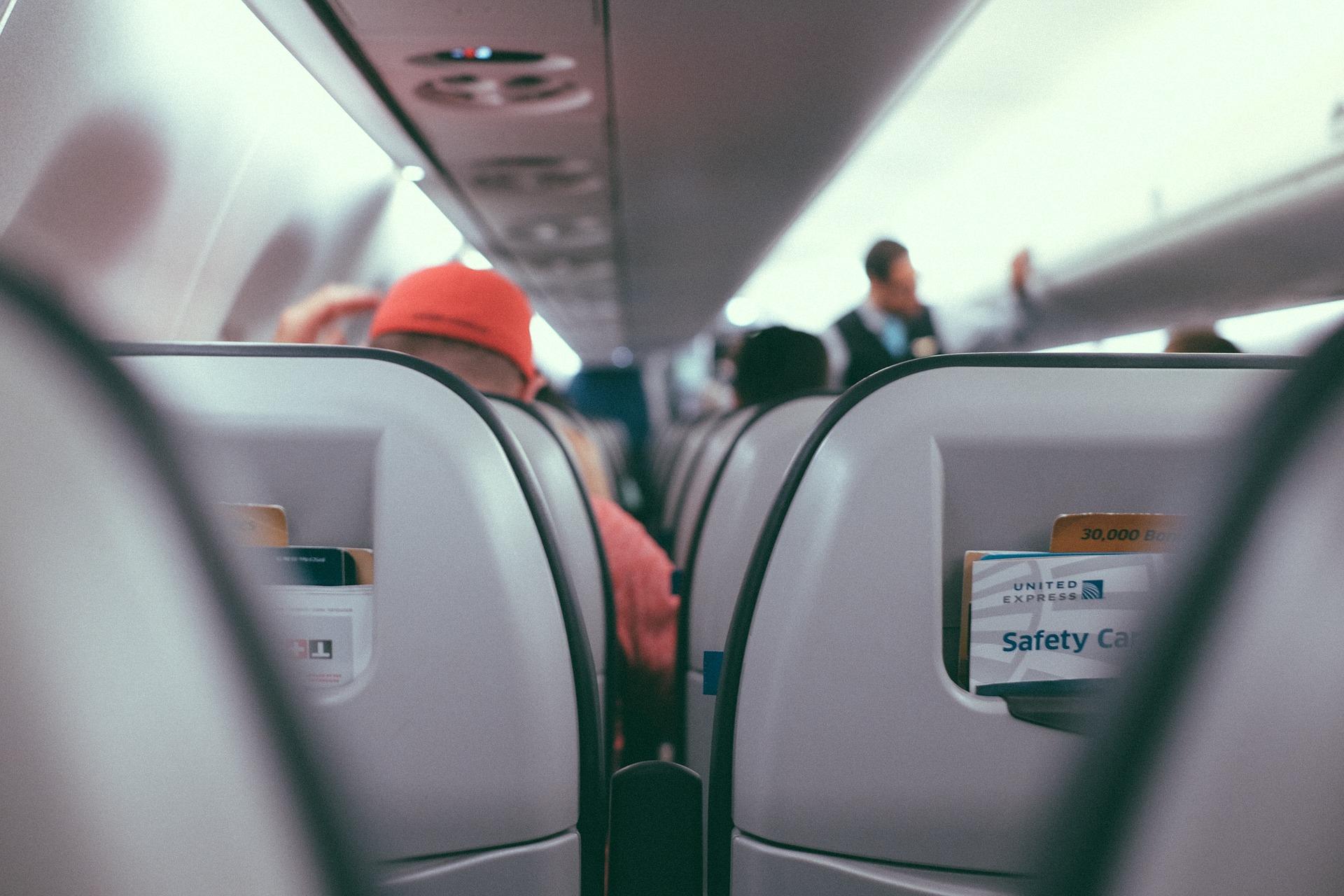 U Italiji je zabranjena kabinska prtljaga u avionima
