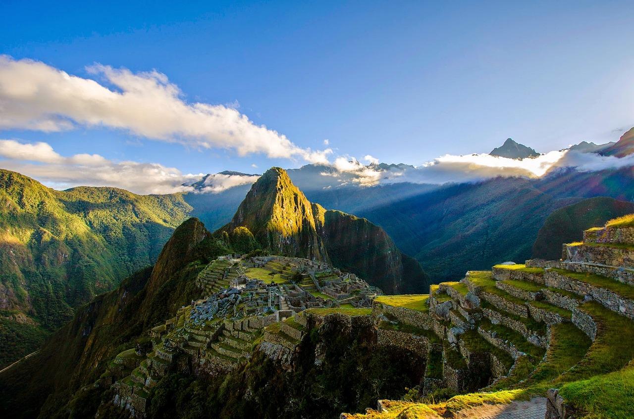 Machu Picchu sa ograničenim brojem posjetilaca