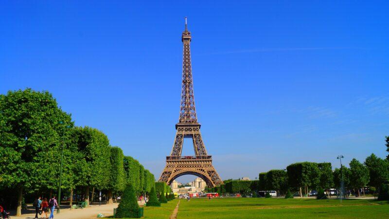 Buđenje Francuske: Nakon 110 dana ponovno se otvara Eiffelov toranj