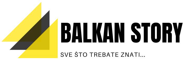 BALKAN STORY