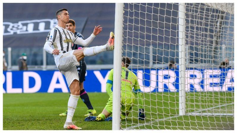 [VIDEO] Cristiano Ronaldo autor je najvećeg promašaja sezone
