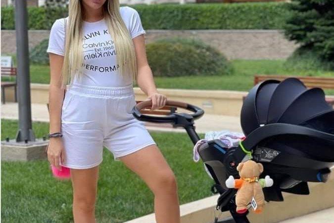 Pogledajte dijetu sa kojom je Luna Đogani spala na 70 kilograma